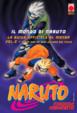 Cover of Il mondo di Naruto vol. 2