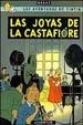 Cover of Las aventuras de Tintín: Las joyas de la Castafiore