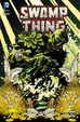 Cover of Swamp Thing n. 1