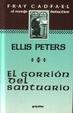 Cover of El gorrión del santuario