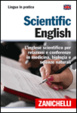 Cover of Scientific English