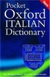 Cover of Pocket Oxford Italian Dictionary