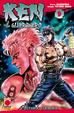 Cover of Ken il guerriero vol. 9