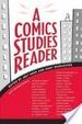 Cover of A Comics Studies Reader
