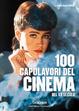 Cover of 100 capolavori del cinema del XX secolo