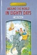Cover of Around The World In Eighty Days
