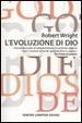 Cover of L'evoluzione di Dio