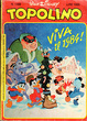 Cover of Topolino n. 1466
