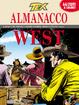 Cover of Tex: Almanacco del West 2009