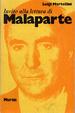 Cover of Invito alla lettura di Malaparte