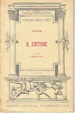 Cover of Il critone