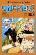 Cover of One Piece vol. 7