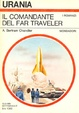 Cover of Il comandante del Far Traveler