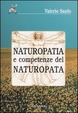 Cover of Naturopatia e competenze del naturopata