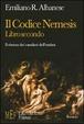 Cover of Il codice Nemesis