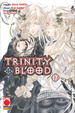 Cover of Trinity Blood vol. 17