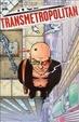 Cover of Transmetropolitan TP2