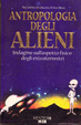 Cover of Antropologia degli alieni