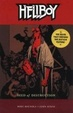 Cover of Hellboy, Vol. 1