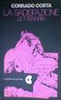 Cover of La sadisfazione letteraria