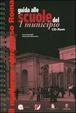 Cover of Guida alle scuole del I municipio