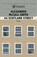 Cover of 44 Scotland Street