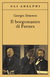 Cover of Il borgomastro di Furnes