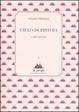 Cover of Cielo di Pistoia e altri racconti