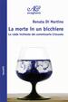 Cover of La morte in un bicchiere