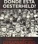 Cover of Donde esta Oesterheld?