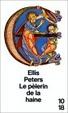 Cover of Le pèlerin de la haine