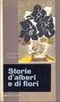 Cover of Storie d'alberi e di fiori