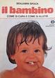 Cover of Il bambino