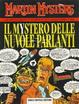 Cover of Martin Mystère - Il mystero delle nuvole parlanti