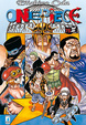 Cover of One Piece vol. 75