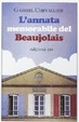Cover of L'annata memorabile del Beaujolais
