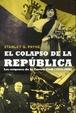 Cover of El colapso de la República