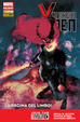 Cover of Gli incredibili X-Men n. 282