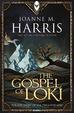 Cover of The Gospel of Loki