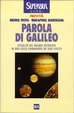 Cover of Parola di Galileo