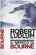 Cover of Il nemico di Bourne