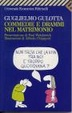 Cover of Commedie e drammi nel matrimonio