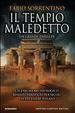 Cover of Il tempio maledetto
