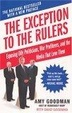 Cover of The Exception to the Rulers