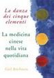 Cover of La danza dei cinque elementi