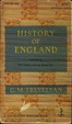 Cover of History of England