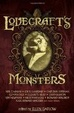 Cover of Lovecraft's Monsters