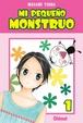 Cover of Mi pequeño monstruo #1
