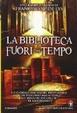 Cover of La biblioteca fuori dal tempo