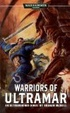 Cover of Warriors of Ultramar